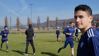 Daniele Romano kehrt zum FC Wohlen zurück.