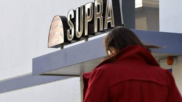 Bei der Supra sind laut FINMA in den letzten Jahren kaum Policen an neue und junge Versicherte verkauft worden