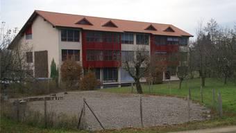 Der Kindergarten Zeiningen könnte schon bald ins Schulhaus Brugglismatt einziehen.az archiv