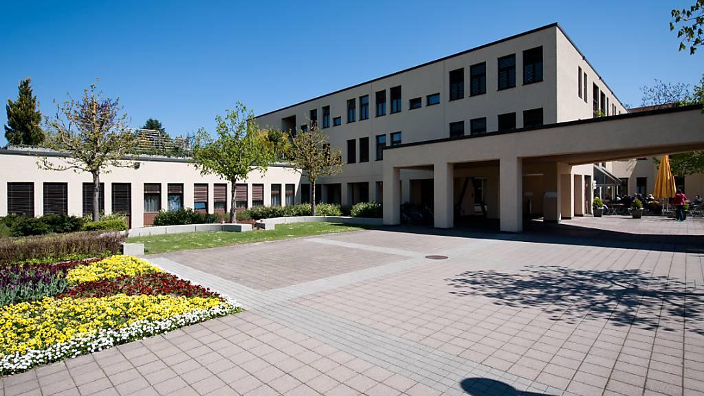 Ein ehemaliger Arzt der psychiatrischen Klinik in St. Urban ist vom Bezirksgericht Willisau LU freigesprochen worden. (Archivaufnahme)