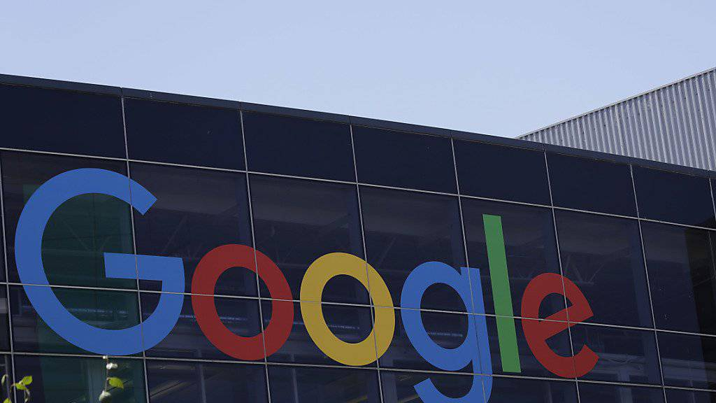 Google ist bei den Online-Anzeigen über die Bücher gegangen, verrät aber noch nicht, was sich ändern wird. (Symbolbild)