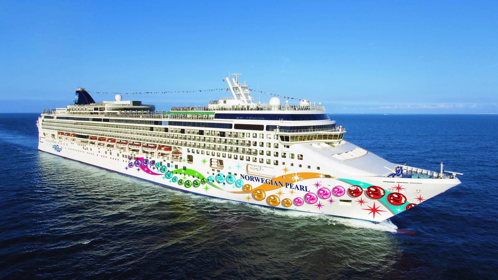 Norwegian Cruise Line (© Norwegian Cruise Line)