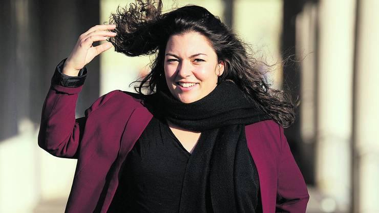 Hat das Establishment zur Weissglut getrieben: Die abgetretene Tamara Funiciello.