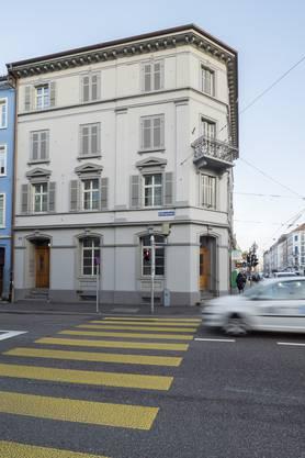 Die Irrungen und Wirrungen rund um das ehemalige Restaurant Feldberg - und welche Rolle der Kanton dabei spielt