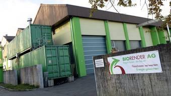 Die Zeit drängt für die Biorender AG.