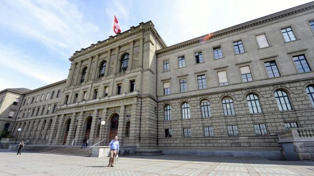 Die ETH Zürich empfängt bald zahlreiche Erstsemestrige.