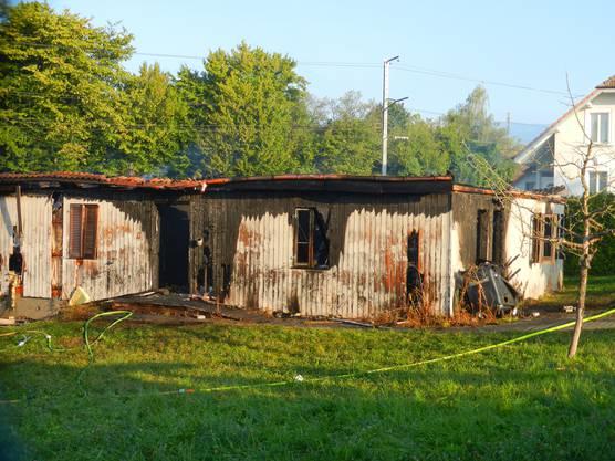Die Unterkunft wurde seit 19 Jahren betrieben.