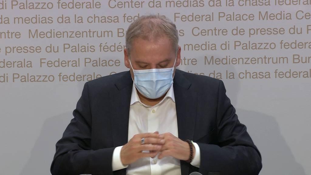 Covid-Fallzahlen steigen weiter: 90 Prozent der Infektionen auf britische Variante zurückzuführen