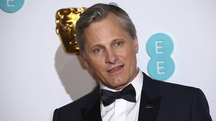 """Der Schauspieler Viggo Mortensen holt für sein Filmprojekt """"Falling"""" die Schauspielerin Laura Linney an Bord. (Archivbild)"""