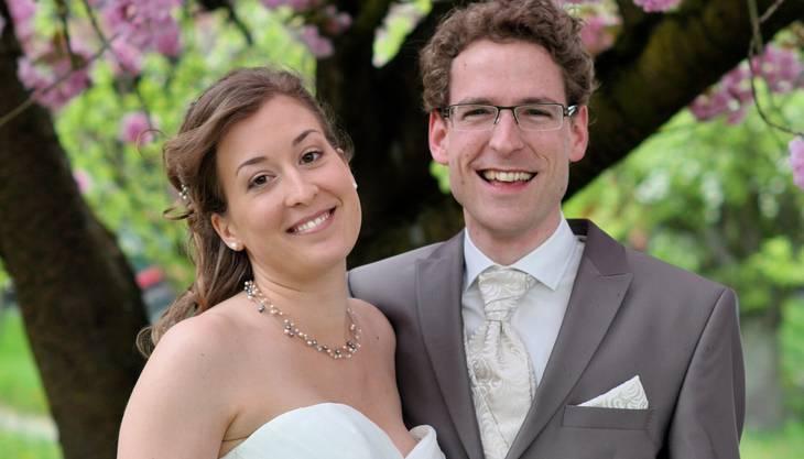 Hochzeit von Andrea und Mario