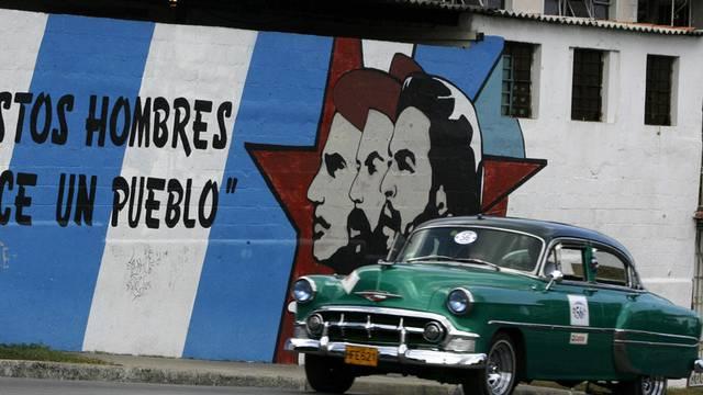 Im Lande der Castro-Brüder ist der Neuwagenhandel wieder erlaubt (Symbolbild)