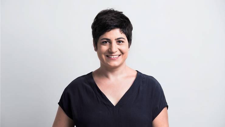 Silvia Dell'Aquila.
