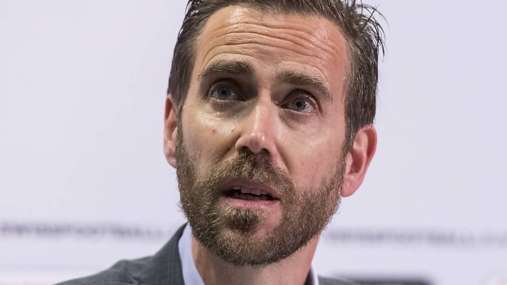 Der Swiss Football League mit CEO Claudius Schäfer drohen harte Zeiten