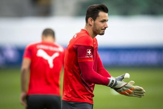 Roman Bürki: