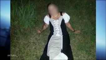 Zofingerin soll ihren Mann mit Gas, Gift und Benzin zu töten versucht haben