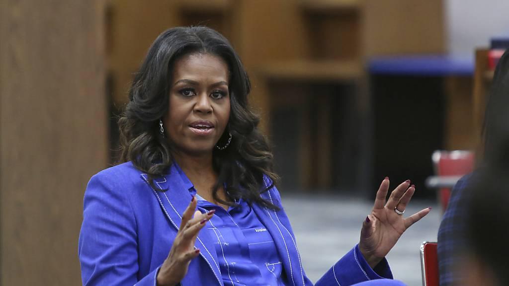 US-Bürgerrechtsmuseum ehrt frühere First Lady Michelle Obama