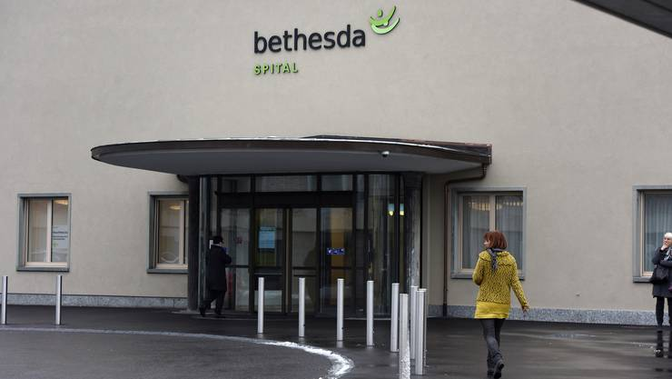 Hätte ein Grossteil der neun Beleg-Hebammen des Bethesda gekündigt, hätte das Spital kaum sein in der Region einzigartiges Angebot aufrechthalten können.