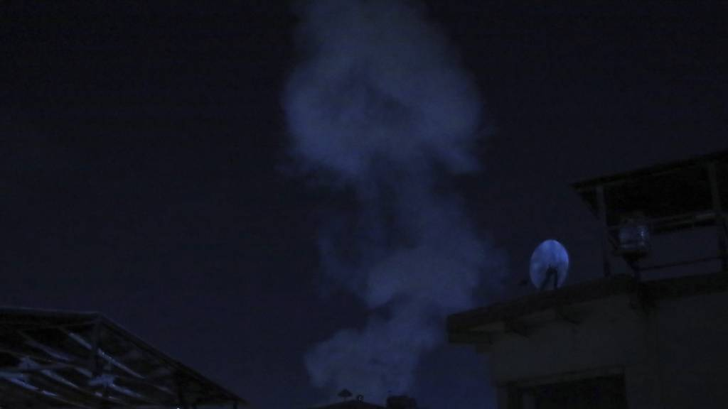 Explosion im Zentrum der afghanischen Hauptstadt Kabul