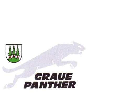 Graue Panther Olten und Umgebung