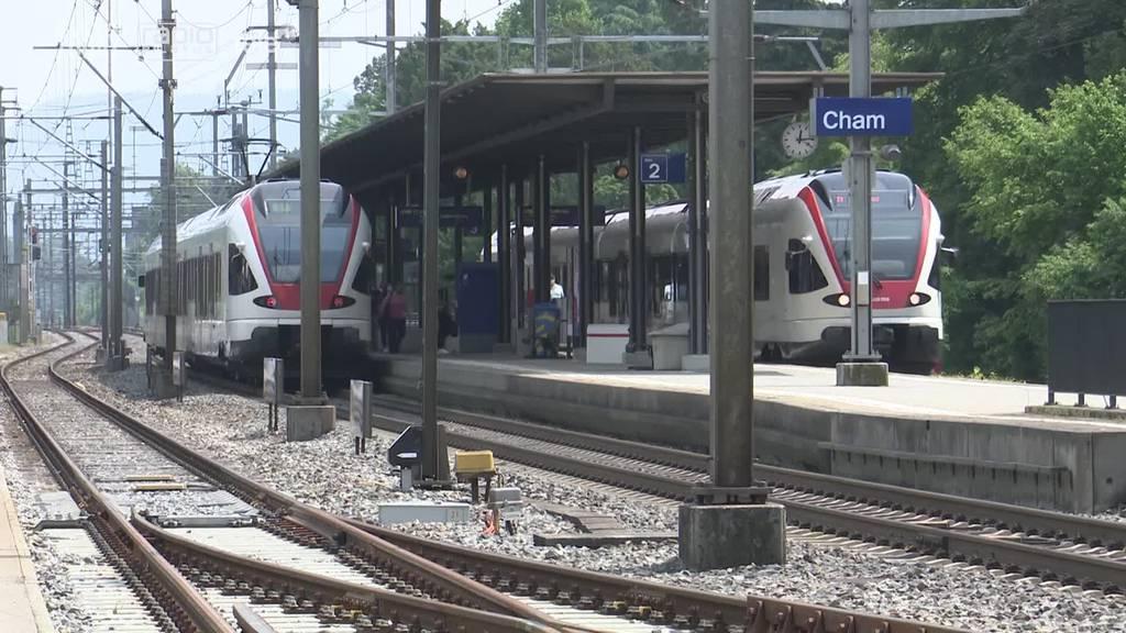 Loch im Zuger Stadtbahn-Netz soll gestopft werden