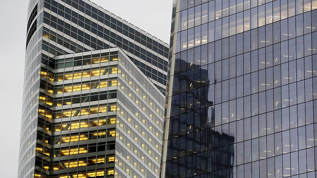 US-Grossbanken steigern Gewinne dank starkem Handelsgeschäft