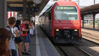 Wie sicher ist der Bahnhof Schlieren? Die Meinungen gehen weit auseinander.