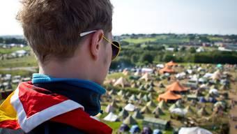 Das Skandinavien-Abenteuer der Pfadi Olten