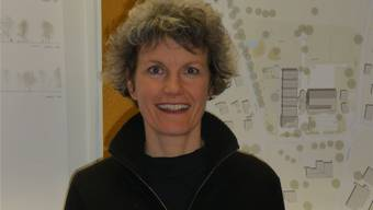 Susanna Christen wurde von der FDP Obergerlafingen nominiert.