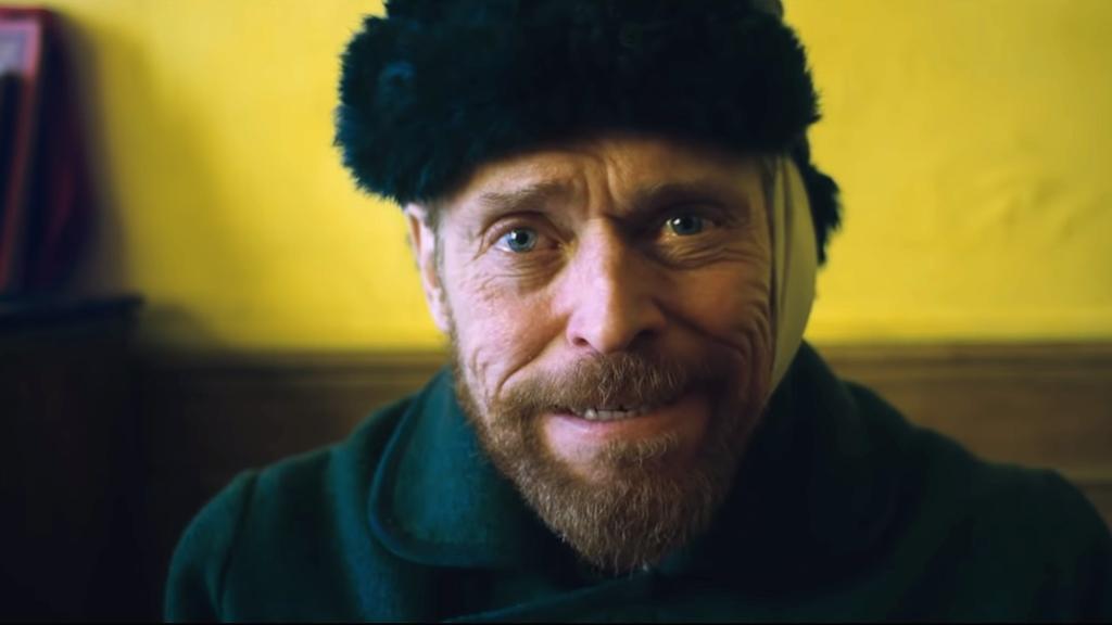«Van Gogh – An der Schwelle zur Ewigkeit»