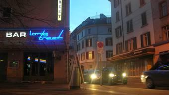 Die Jungparteien wollen das Zürcher Nachtleben, wie hier an der Langstrasse, weiterhin attraktiv halten.