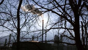 Die Grünen möchten ein strengeres CO2-Gesetz und erhoffen sich durch den Weltklimarat-Bericht neuen Schwung.