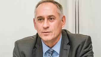 Hans-Peter Wessels, Baudirektor BS: «Erst vor zehn Tagen wurden wir über die Pläne der SBB informiert.»