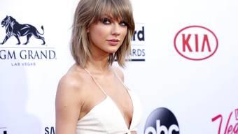 Taylor Swift setzt ein Zeichen der Versöhnung und bringt ihr neues Album auch zum neuen Apple-Musikdienst (Archiv)