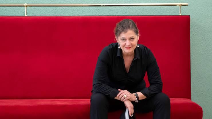 Dorothea Strauss: «Wir prüfen zurzeit die Auswirkungen der Konzernverantwortungsinitiative und die Diskussionen im Parlament.»