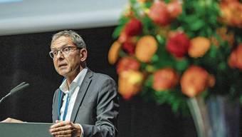 Gute Bilanz für Hightech Zentrum Aargau