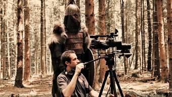 Filmpremiere: «Irrlicht» führt ins Mittelalter zurück
