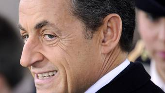 Nicolas Sarkozy hatte am G-20-Gipfel die Schweiz in einem Atemzug mit Steueroasen wie Barbados genannt