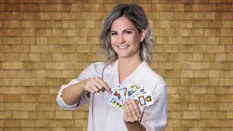 Fabienne Bamert übernimmt «Samschtig-Jass» auf SRF.