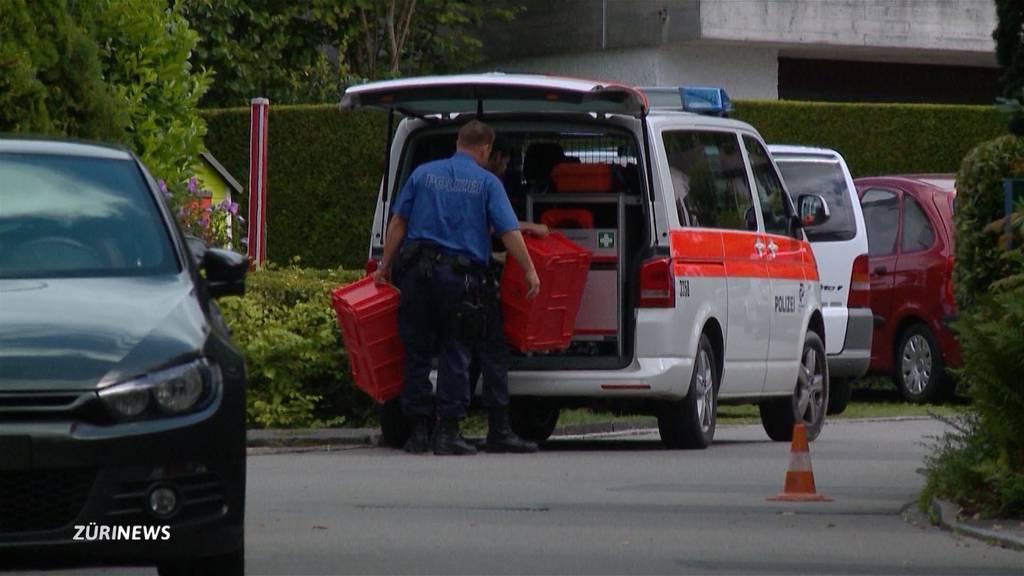 Mordfall in Küsnacht: Bezirksgericht spricht Tochter des Opfers frei