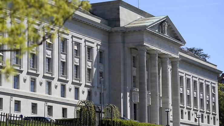 Eine Serbin hat sich vor Bundesgericht erfolglos gegen ihre Wegweisung gewehrt.