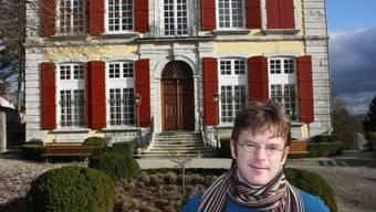 Museum Blumenstein in Solothurn