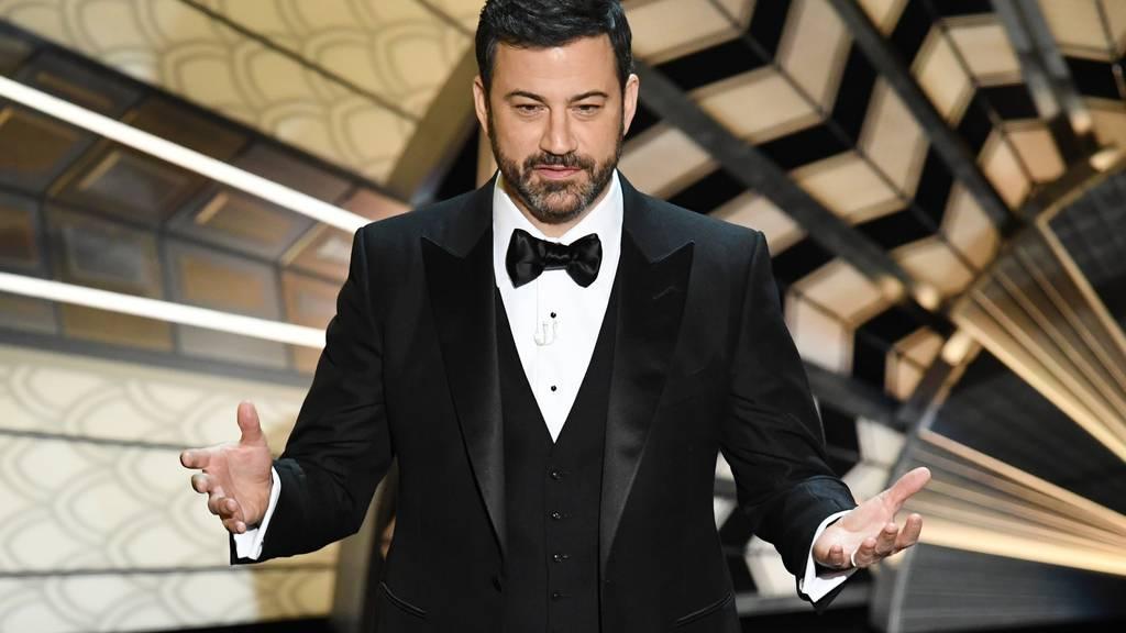 Jimmy Kimmel ruft jedes Jahr Eltern dazu auf, ihre Kinder zu veräppeln.