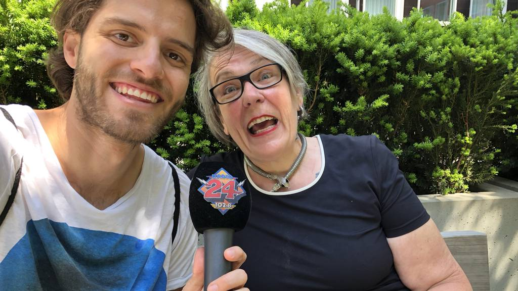 Erika Knoll ist die Geschäftsführerin der Zürcher Condomeria