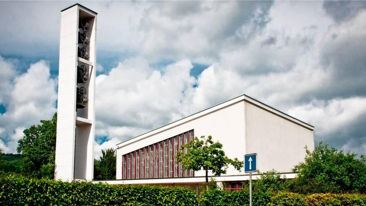 Für die reformierte Kirche von Turgi gibt es schon seit langem Pläne für einen Neubau – doch seit 2017 steht sie unter dem Schutz der Kommune.