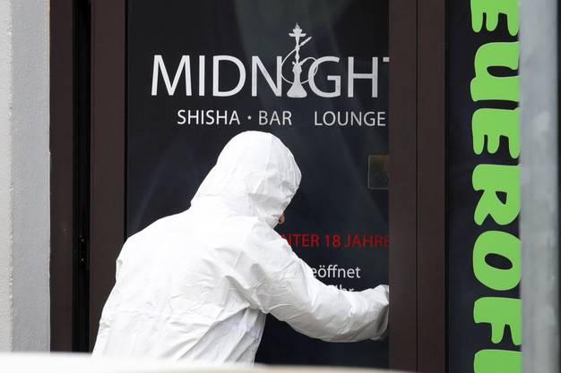 Der Täter erschoss in einer Shisha-Bar in Hanau mehrere Menschen. Die meisten waren Einwanderer.