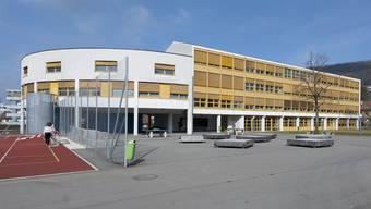 Die Schulanlage Zehntenhof soll einem Neubau weichen