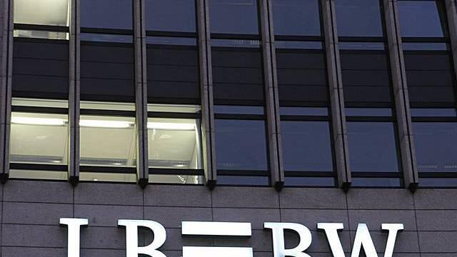 Harte Zeiten für die Mitarbeiter von LBBW (Archiv)