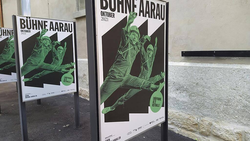 Mehr Kooperation zwischen Bühne Aarau und Kurtheater Baden