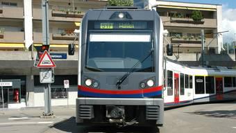 Die BDWM Transport AG hat die Beschaffung von mindestens acht Fahrzeugen für die Limmattalbahn aufgegleist.