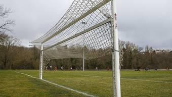 An diesem Wochenende wurde kein Wettbewerbs-Fussball gespielt in der Schweiz.